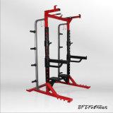 De hurkende Gymnastiek van de Machine van het Gewicht van het Rek Vrije voor het Rek van de Macht (bft-3058)