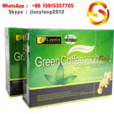 Leptin Green Slimming Coffee 1000