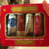 Caja de embalaje de estaño / caja de metal para el regalo