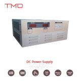 Fonte de alimentação DC 1200V 400A variável Digital duplo ajustável do Laboratório de precisão