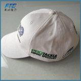 Casquette de baseball Multi broderie couleur Custom Hard Hat avec du velcro