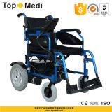 高品質の安い電気リチウム電池の車椅子