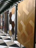 Un revêtement de sol en vinyle spécial - Revêtements de sol hexagonal