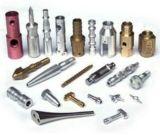部品を押す高品質の金属
