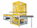 machine à briques Machine automatique de bloc