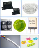 Dispositivo portátil em fibra de Aço Inoxidável Equipamento marcador a Laser