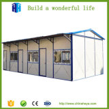 싼 조립식 강철 목조 가옥 건축 강제노동수용소 가격