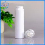 De aangepaste Kosmetische Verpakkende Plastic Fles van het Huisdier 200ml