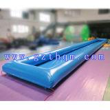 0.9mm PVC巨大で膨脹可能な水プールか膨脹可能なプール