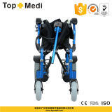 Topmediは屋外アルミニウムFoldable電力の車椅子を禁止状態にした