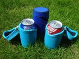 Novo design promocional Neoprene Beer Can Cooler, Stubby Holder (BC0038)