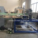 Автоматическая машина упаковки пленки цвета Shrink для бутылок