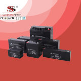 Bateria à espera 5ah do UPS do AGM da bateria acidificada ao chumbo da bateria 12V de VRLA