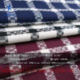 コートのジャケットのスーツのための7%Rayon 12%Linen 22%Cotton 59%Polyester