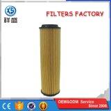 Filter van de Olie van de Delen van de Levering van de fabriek de AutoA2711800009