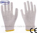 Хлопок вязание труда защитные промышленные работы защитные перчатки