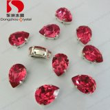 Drop Ornaments Rhinestones Decorative Clothes Stones Shoe Crystal Stones