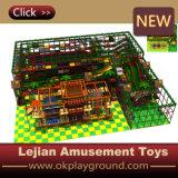 Het elektronische Type van Speelplaats van het Ijzer Materiële en Binnen (t1501-2)