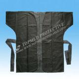 セリウムの証明書が付いているTopmed使い捨て可能なPPの着物