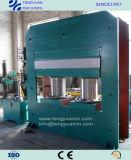 Pneus solides vulcanisant la presse, pneus solides corrigeant la presse, vulcanisateur de pneus solides