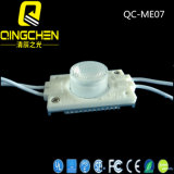 160 modulo dell'iniezione LED di alto potere 1W di angolo di visione di grado IP65 con l'obiettivo
