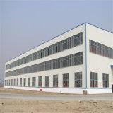 De geprefabriceerde Workshop van de Structuur van het Staal van China