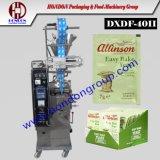 Máquina de empacotamento automática para o pó do cacau/leite/café (DXDF-40II)