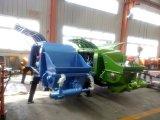 Machine de pulvérisation de mélange à eau de la capacité de sortie 8m3/Hr