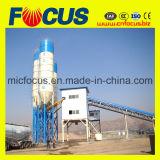Завод горячего ленточного транспортера сбывания Hzs90 конкретный дозируя
