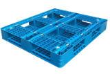 Plastic Pallet dw-1210 van de dwars-basis