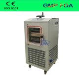 다기능 Small Freeze Dryer 또는 Heating System를 가진 Lyophilization Machine