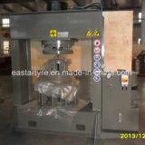 80ton Sistema hidráulico de pressão de pneu sólido do carro elevador