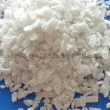 カルシウム塩化物の鉛白77%の食品等級