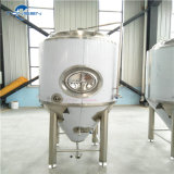 2000L 3容器のマイクロビール醸造所装置