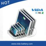 スマートな充電器の7つのポートUSBのタイプ携帯電話の充電器が付いている極度の速度USBのハブ