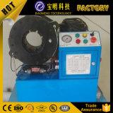 Fabricante chinês 6mm-51mm Finn Máquina de crimpagem da mangueira hidráulica de alimentação