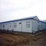 La nouvelle technologie résistant et durable de la structure en acier préfabriqués moderne Maison modulaire