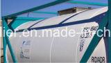 タンク表面のためのゲル上塗を施してあるFRPのパネル