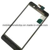 Tela de toque do indicador do LCD do telefone móvel para Wiko Lenny2