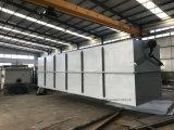 Mbr domésticos el equipo de tratamiento de aguas residuales industriales