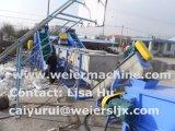 WPC ПВХ станочная линия по производству окатышей / Завод