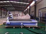 Автоматическое устройство смены инструмента деревообрабатывающего оборудования