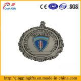 カスタム高品質の記念品の金属メダル