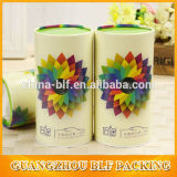 Caja de papel redondo (BLF GB204)