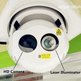 Dome de velocidade para uma visão nocturna de CCTV Câmara de Vídeo Laser
