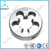 ISO4231 G Straight Pipe Round Thread HSS Dies