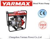 1,5 pulgadas de alta presión Enfriado por Aire Bomba de agua de Diesel