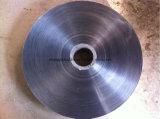 Cinta de aluminio de Mylar del animal doméstico caliente para el cable de Coxial