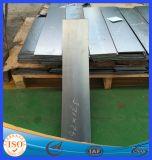 Высокое качество оборудования металлических квадратных углеродистая сталь пластину