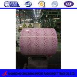 Fabbrica d'acciaio galvanizzata preverniciata della bobina PPGI/PPGL